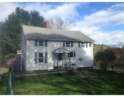 Single Family Home for Sale at 14 Olin Avenue Chester, Massachusetts 01011 United States