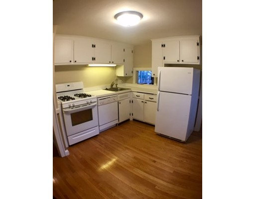 Single Family Home for Rent at 189 Waltham Street Newton, Massachusetts 02465 United States