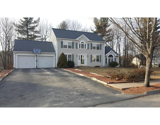 Single Family Home for Sale at 46 Eleanor Street Fitchburg, Massachusetts 01420 United States