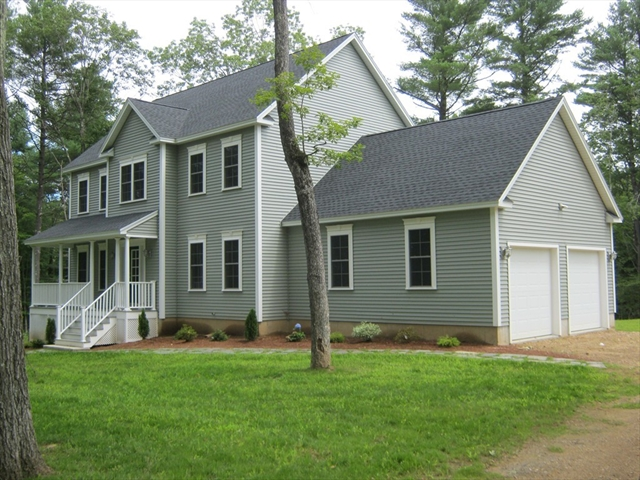 Photo #1 of Listing 9 Suomi St