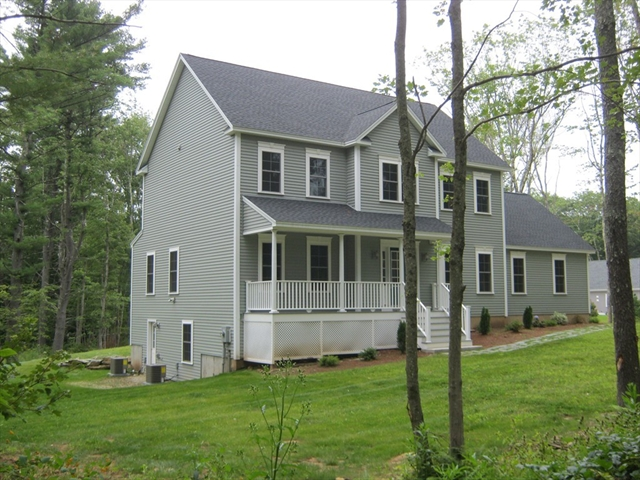 Photo #2 of Listing 9 Suomi St