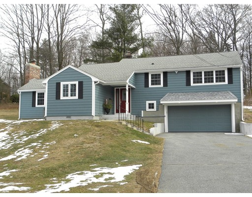 64 Acton Road, Chelmsford, MA 01824