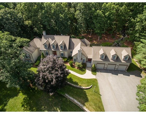 5 Concord Place, Acton, MA 01720