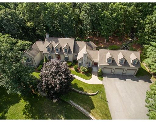 独户住宅 为 销售 在 5 Concord Place 阿克顿, 马萨诸塞州 01720 美国