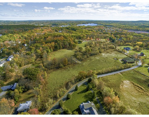 Land for Sale at 595 South Street Shrewsbury, Massachusetts 01545 United States