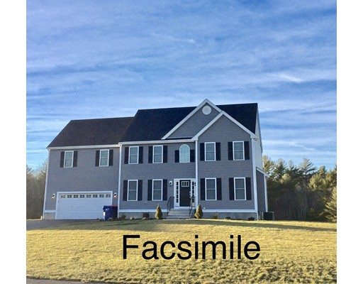 Single Family Home for Sale at 6 Elmwood Court East Bridgewater, Massachusetts 02333 United States