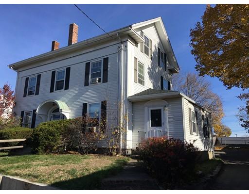 商用 为 出租 在 15 Church Street 15 Church Street 沃尔瑟姆, 马萨诸塞州 02452 美国