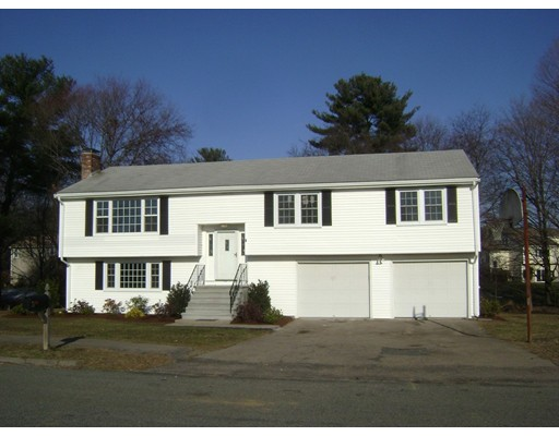Single Family Home for Sale at 5 LACOSTA DRIVE Natick, Massachusetts 01760 United States