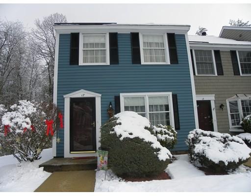 Condominium for Sale at 17 Kearns Merrimack, New Hampshire 03054 United States