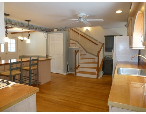 Single Family Home for Rent at 4 Pershing Westford, 01886 United States
