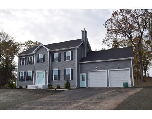 Maison unifamiliale pour l Vente à 7 E.J. Foley Circle Randolph, Massachusetts 02368 États-Unis
