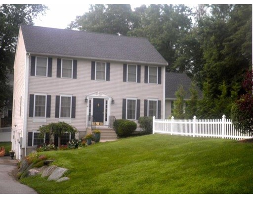 Single Family Home for Sale at 44 Broadway Avenue Ipswich, Massachusetts 01938 United States