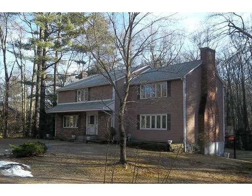 Single Family Home for Sale at 90 Frankland Road Hopkinton, Massachusetts 01748 United States