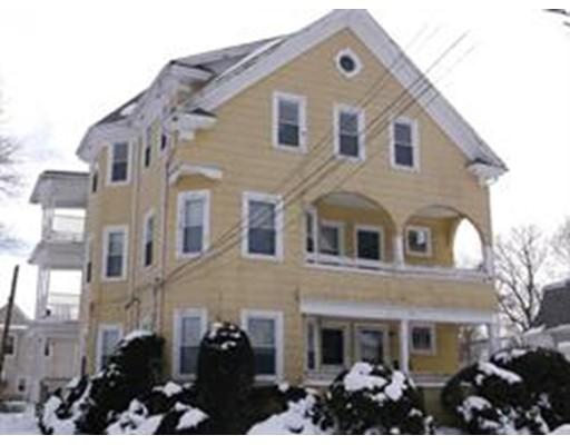 Maison unifamiliale pour l à louer à 116 Pacific Street Rockland, Massachusetts 02370 États-Unis