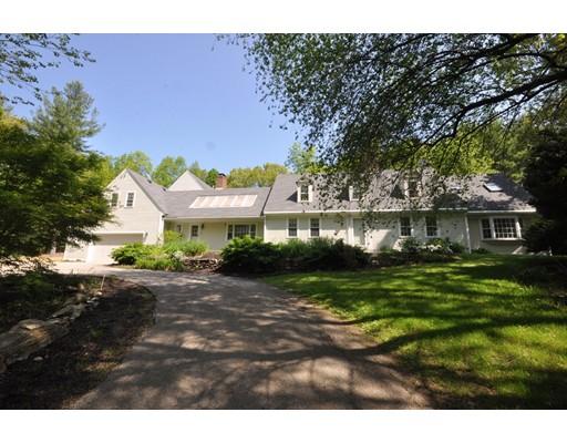 Single Family Home for Sale at 288 Maynard Road Sudbury, 01776 United States
