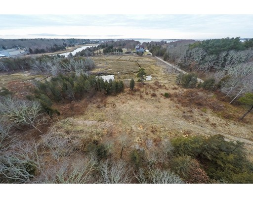 Terreno por un Venta en Monument Neck Road Bourne, Massachusetts 02532 Estados Unidos