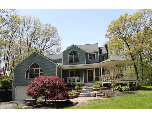 Single Family Home for Sale at 21 Corbin Road Dudley, Massachusetts 01571 United States