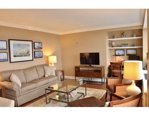 Additional photo for property listing at 85 E India Row  Boston, Massachusetts 02110 Estados Unidos