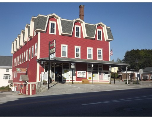 Single Family Home for Rent at 4 Bridge Henniker, New Hampshire 03242 United States