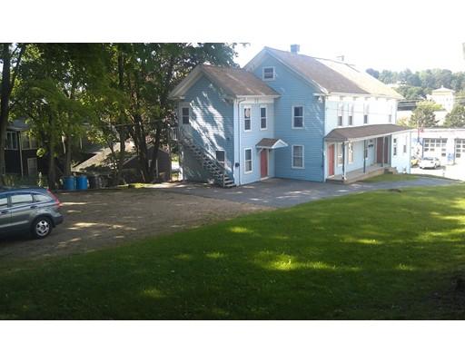 Additional photo for property listing at 37 Chestnut  Spencer, Massachusetts 01562 Estados Unidos