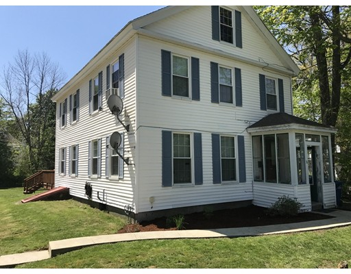 Multi-Family Home for Sale at 36 James Street Barre, Massachusetts 01005 United States