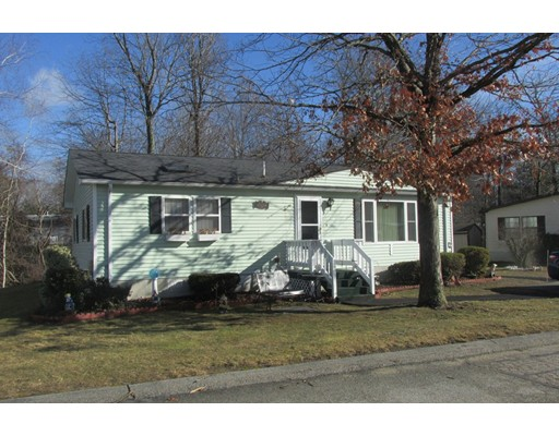 Single Family Home for Sale at 7 Birch Street Rockland, Massachusetts 02370 United States