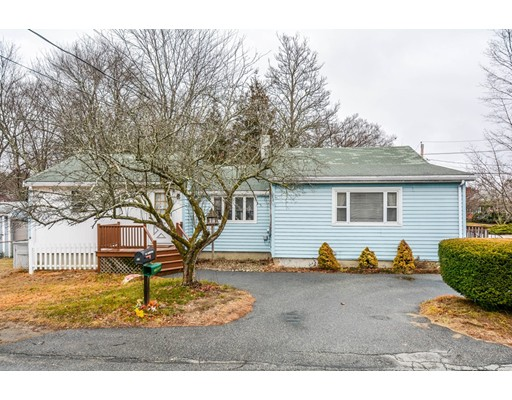 41 Brand Ave, Wilmington, MA 01887