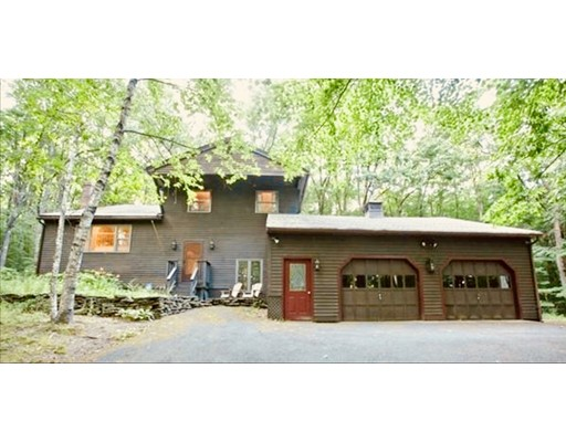 Additional photo for property listing at 393 River Road 393 River Road Deerfield, Massachusetts 01343 Stati Uniti