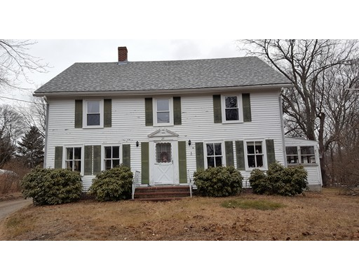 Single Family Home for Sale at 25 Streetory Street Essex, Massachusetts 01929 United States