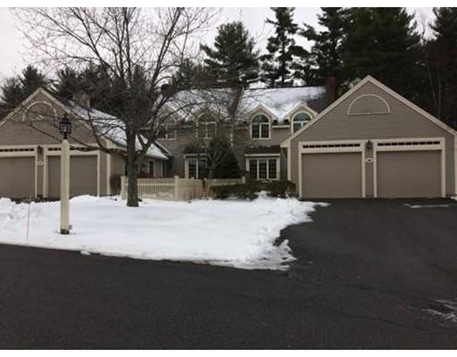 Кондоминиум для того Продажа на 19 Hickory Pond Lane Atkinson, Нью-Гэмпшир 03811 Соединенные Штаты