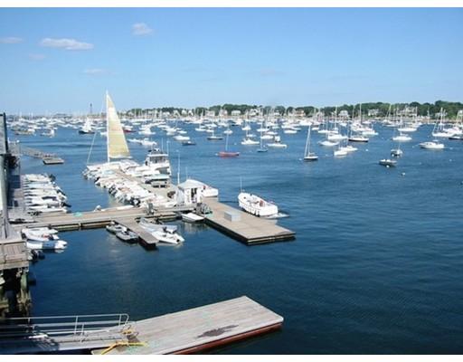 Condominium for Sale at 24 LEE STREET Marblehead, Massachusetts 01945 United States