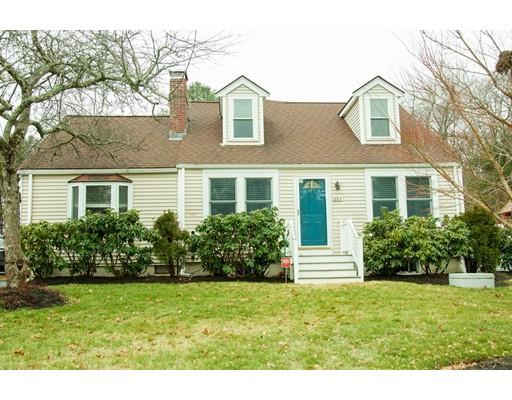 295  White St,  Raynham, MA