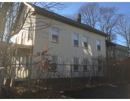 Maison avec plusieurs logements pour l Vente à 143 beacon 143 beacon Worcester, Massachusetts 01610 États-Unis