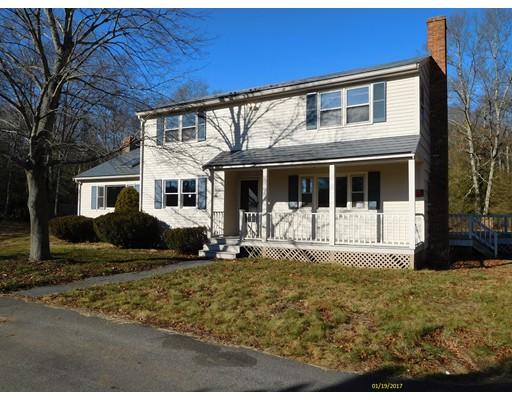 Casa Unifamiliar por un Venta en 35 Forest Street Plympton, Massachusetts 02367 Estados Unidos