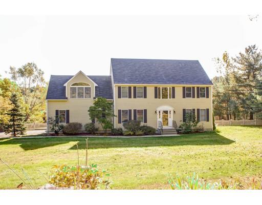 Single Family Home for Sale at 37 Grove Street Millis, Massachusetts 02054 United States