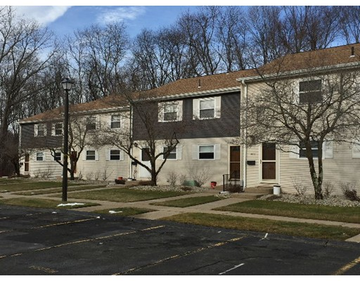 Condominium for Sale at 140 Autumn Street Agawam, Massachusetts 01001 United States