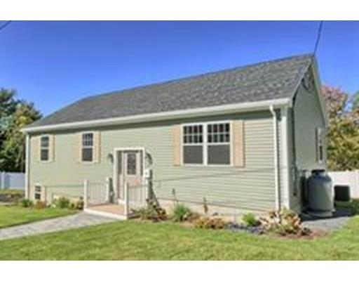 Single Family Home for Sale at 4 SPRINGSIDE Avenue Salem, Massachusetts 01970 United States
