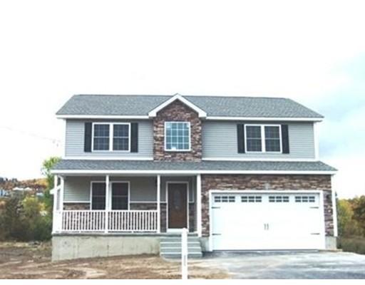 Single Family Home for Sale at 32 Coldbrook Drive 32 Coldbrook Drive Ware, Massachusetts 01082 United States