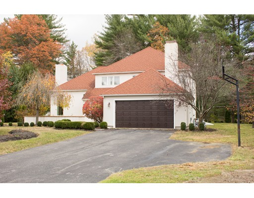 Single Family Home for Sale at 3 Kensington Upton, Massachusetts 01568 United States