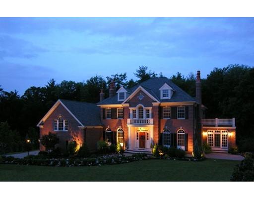 واحد منزل الأسرة للـ Sale في 5 Manning Way 5 Manning Way Andover, Massachusetts 01810 United States