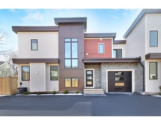 16 Keefe Ave B, Newton, MA 02464