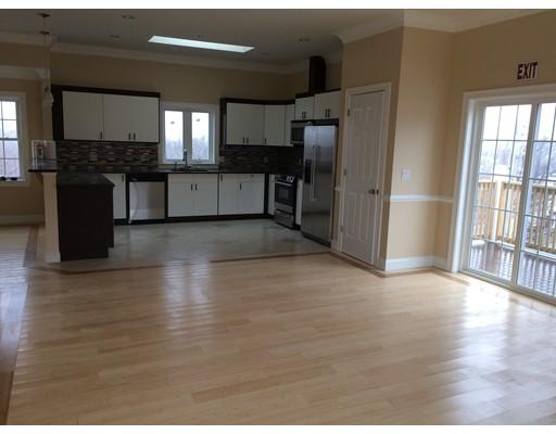Single Family Home for Rent at 473 Revere Beach Parkway Revere, Massachusetts 02151 United States