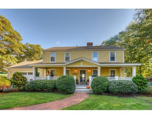 独户住宅 为 销售 在 26 Cove Road Sandwich, 马萨诸塞州 02644 美国