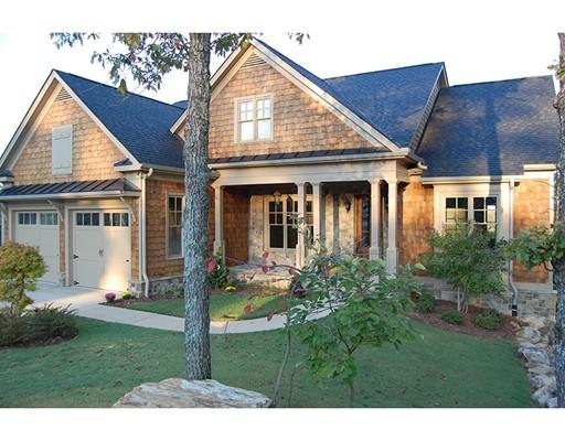 Casa Unifamiliar por un Venta en 5 Yellow Maple Lane 5 Yellow Maple Lane Plymouth, Massachusetts 02360 Estados Unidos