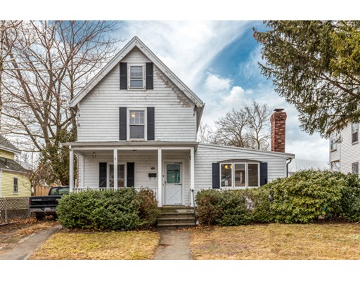 18 Chester Street, Winchester, MA 01890