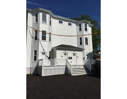 Single Family Home for Rent at 19 Perrin Street Boston, Massachusetts 02119 United States