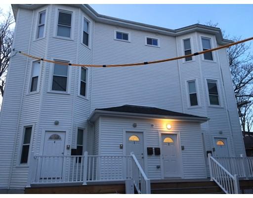 Additional photo for property listing at 19 Perrin Street  波士顿, 马萨诸塞州 02119 美国
