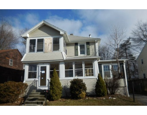 59 GRANBY ST, Springfield, MA 01108