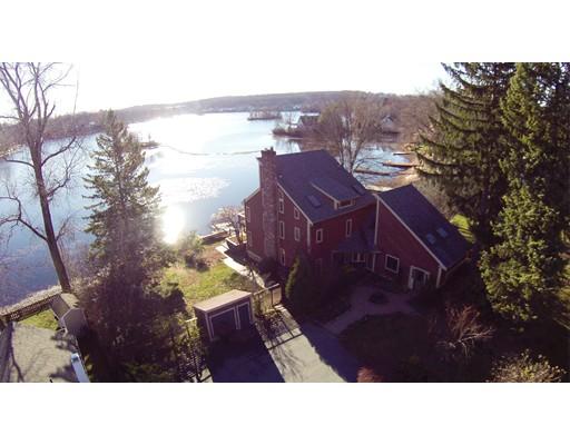 Single Family Home for Sale at 340 S Quinsigamond Avenue Shrewsbury, Massachusetts 01545 United States