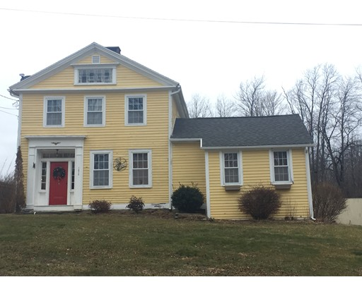 Additional photo for property listing at 1572 Main Road 1572 Main Road Granville, Massachusetts 01034 Estados Unidos